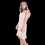 robe rose,robe en jacquard,robe jacquard lurex,volant,vetement,mode,modèle unique,pièce créateur,fashionista,tendance,robe tendance,livestyle,grande taille,look,assymétrique,coloré,nouvelle collection,jolie,élégante,chic,taille XL,sur mesure,haute couture,haute qualité,look design,prêt à porter,prix abordable,robe lady blue,robe lady rose,polyester,luxe,robe Immani femme